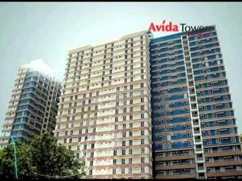 Avida Towers New Manila