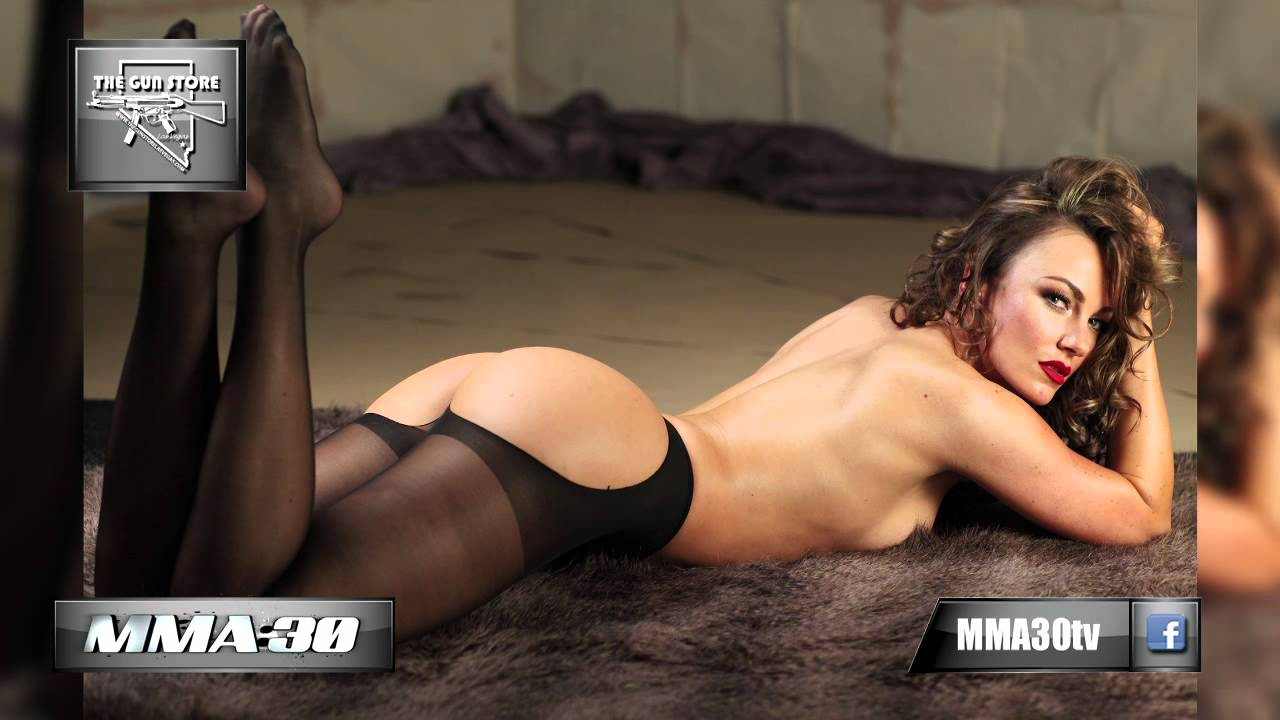 Amber Nicole Miller Free Porn 62