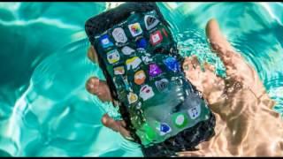 9 , iPhone 7 Waterproof Review, iPhone 7 Underwater