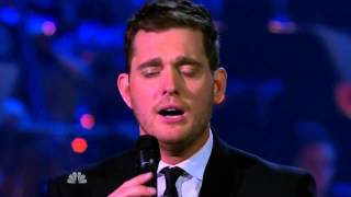 Michael Bublé - Have Yourself A Merry Little Christmas (2012 Christmas Special)