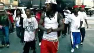 Lil Wayne   A Milli (Official Music Video)