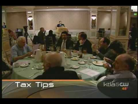 Ernest F. Howard, CPA gives 2006 year-end tax advice
