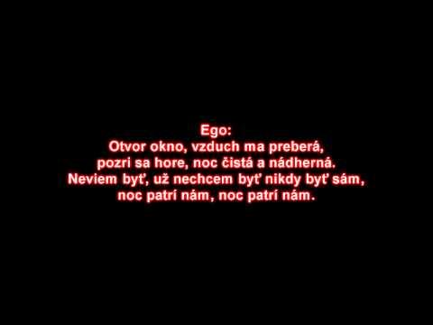 Rytmus & Ego - Noc patrí nám