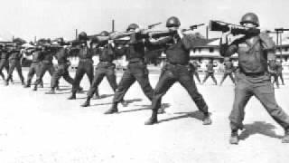 Basic Training: Ft Leonard Wood 1967