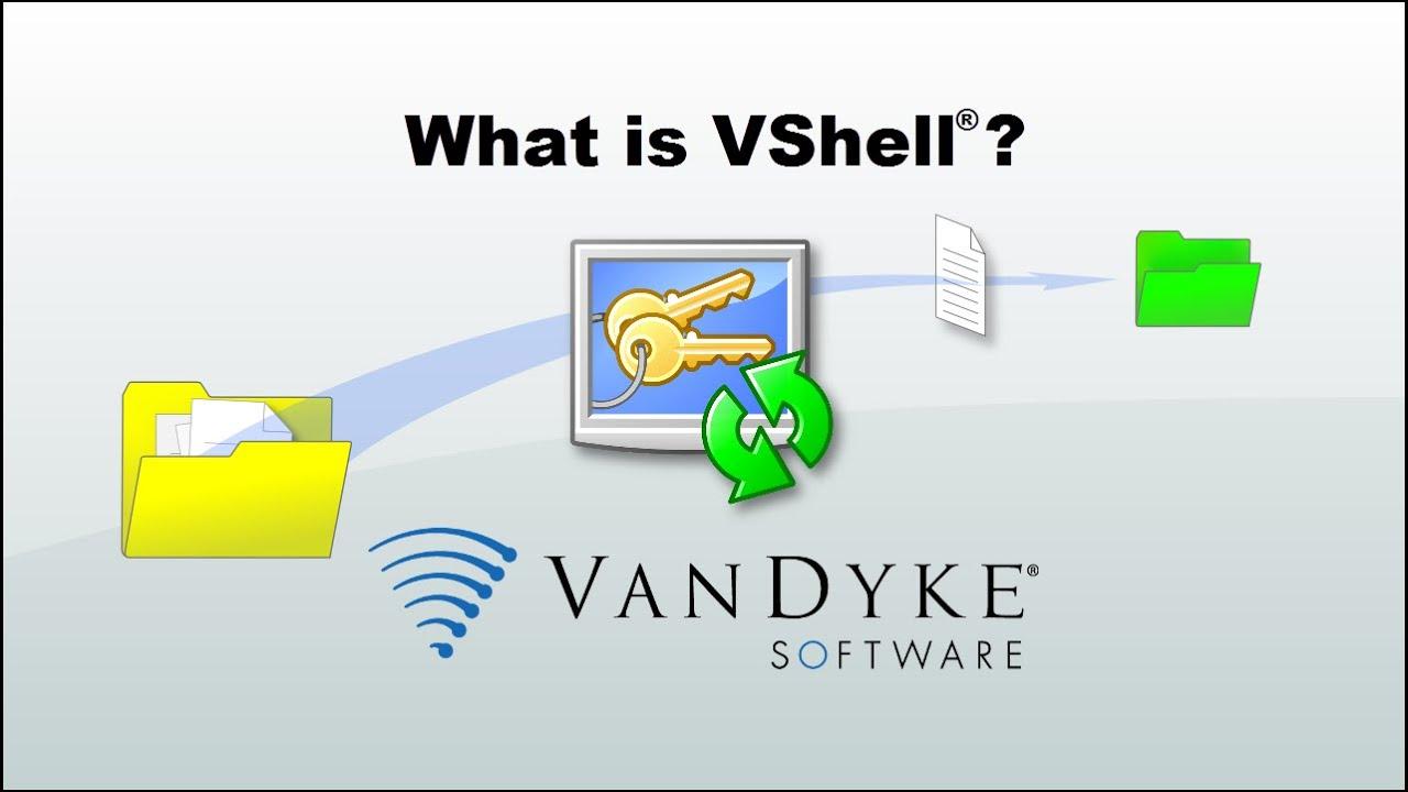 medium resolution of secure shell diagram