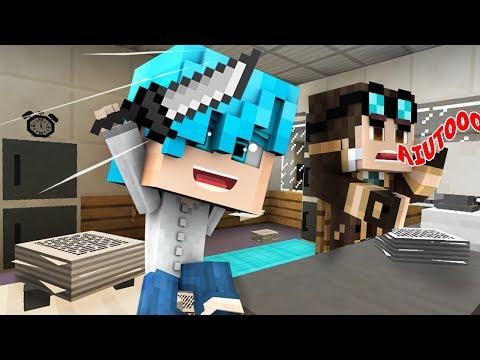 LOKKINO VUOLE UCCIDERE LYON! Minecraft ITA ROLEPLAY