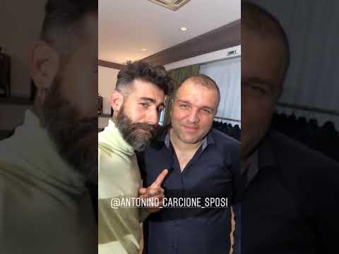 "Petrelli 2020 ""Antonino Carcione Sposi e Cerimonia Bagheria"""
