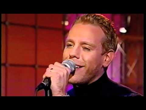 Adam Pascal- One Song Glory - Breakfast with the Arts