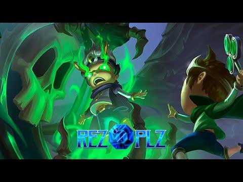 REZ PLZ - Trailer | IDC Games
