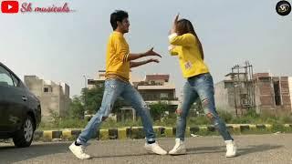 Nikle currant Dance | Jassi Gill | Neha Kakkar | Sk Musicals...