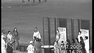 ΠΑΓΚΟΣΜΙΟ ΠΡΩΤΑΘΛΗΜΑ ΚΟΡΑΣΙΔΩΝ ΜΑΡΟΚΟ 2005 ΚΑΤΕΡΙΝΑ ΣΤΕΦΑΝΙΔΗ 1η ΑΠΟΝΟΜΗ