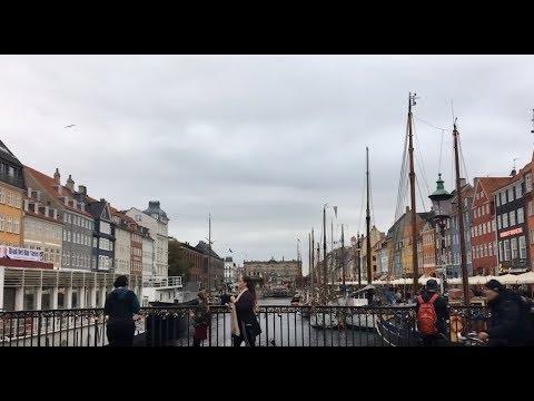 DIS Copenhagen - Fall 2018 Student Yearbook