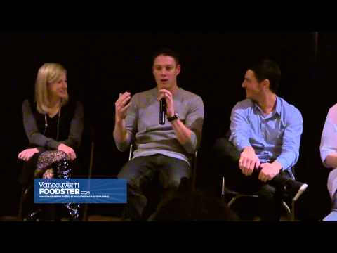 Q&A from Food Talks Volume 4 - food experts from Vancouver BC Canada