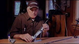 Dead On: How to Determine Left-Offset or Right-Offset Fletching