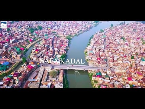 Here's presenting our much awaited video: 'Srinagar - The City of Bridges (Version 2.0)'.