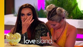 FIRST LOOK: The Villa Hits Boiling Point | Love Island 2018