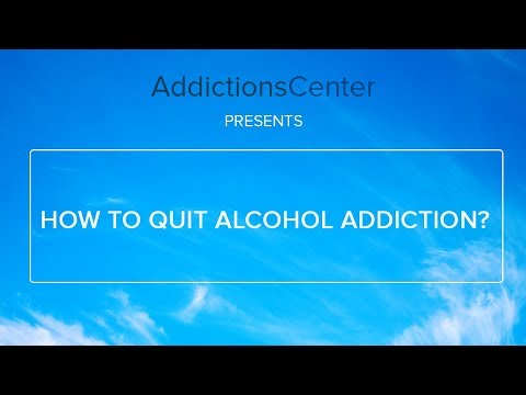 How To Quit Alcohol Addiction – 24/7 Addiction Helpline Call 1(800)-615-1067