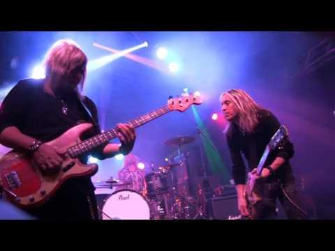 Paul Drennan, Blandini Bass/Three Forks Road Guitar
