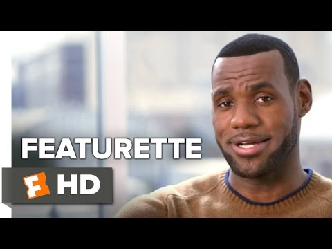 Trainwreck Featurette - Lebron James (2015) - Amy Schumer, Bill Hader Romantic Comedy HD