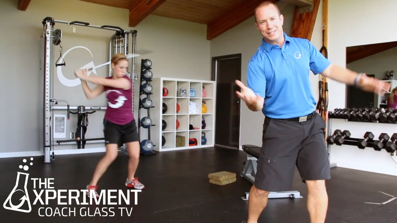 The 30 Minute Rotary Power Workout from Jason Glass | Article | TPI