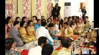 Kith Meng Wedding | Kith Meng and Srey Toch Chamnan | Mao Chamnan | Khmer Wedding # 13