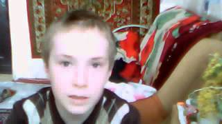 Видео с веб-камеры. Дата: 28 марта 2013г., 16:20.(Для программы