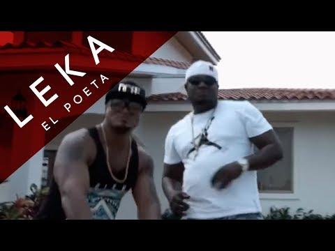 Ella Quiere Hmm Haa Hmm (Remix) [Video Oficial] - Leka El Poeta Ft. MR FOX