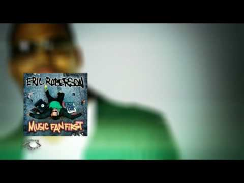 Eric Roberson (Music Fan First Promo #1)