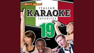 Il Genio Del Bene (Karaoke Version)