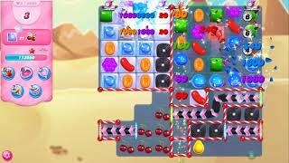 Candy Crush Saga Level 4829