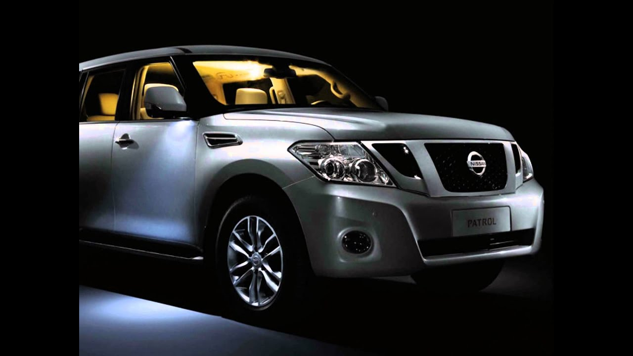 Nissan Patrol 2014 Coming Soon Youtube