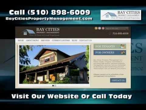 Property Management in Berkeley CA - Bay Cities