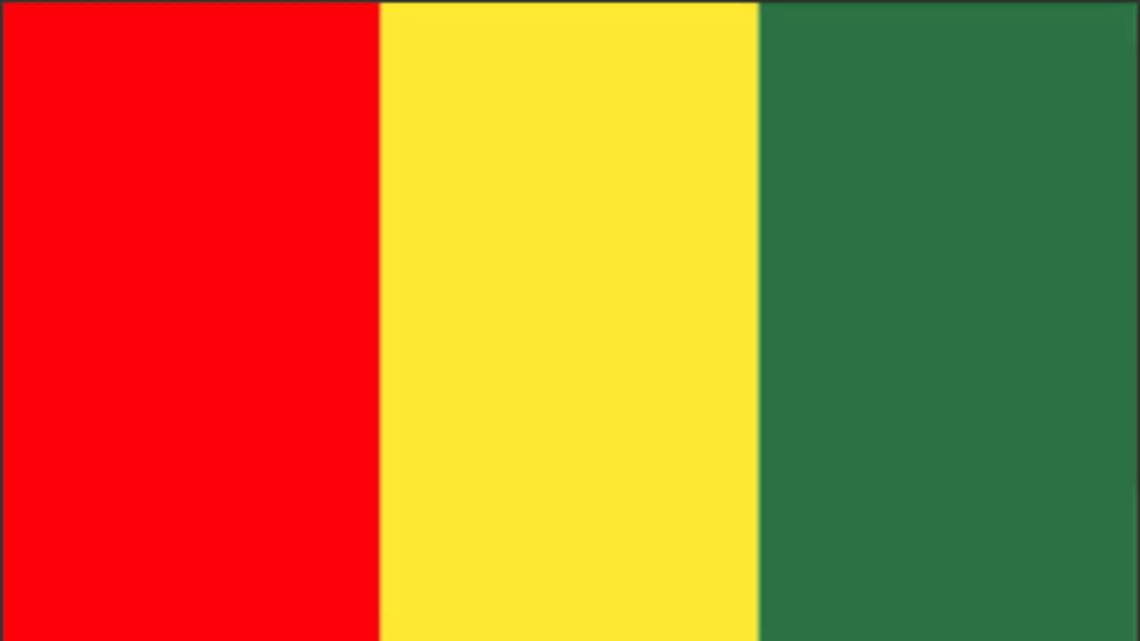 Достопримечательности гвинеи фото флаг