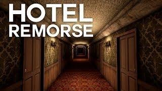 Отель ужасов! | Hotel remorse.