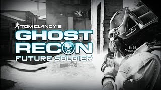 "Ghost Recon Future Soldier - Multiplayer #5 ""The FeaR"""
