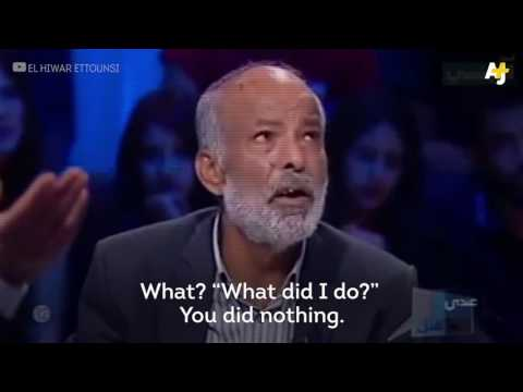 Tunisian TV host tells rape victim she should marry her abuser