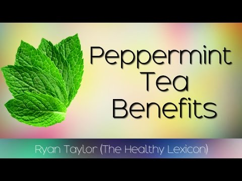Peppermint Tea: Benefits and Uses