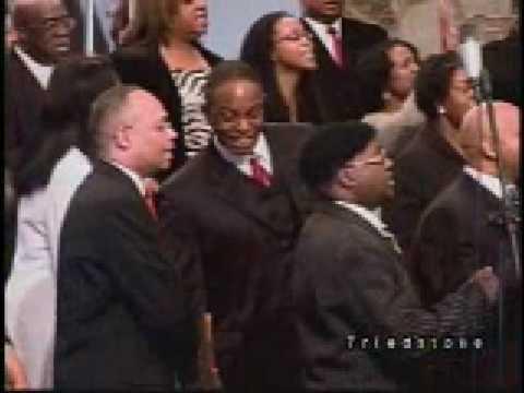 TRIEDSTONE BAPTIST CHURCH COLUMBUS OHIO (OH HOW PRECIOUS)