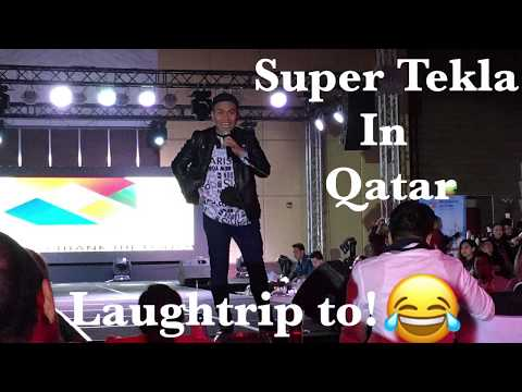 Super Tekla in Doha Qatar