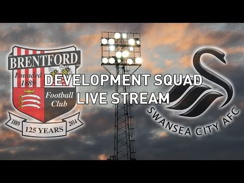 DEVELOPMENT SQUAD LIVE: Brentford vs Swansea City