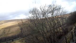Dent to Hawes Junction & Viaduct.MP4