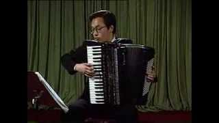 Poet and Peasant Overture accordion version