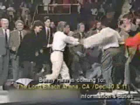 Benny Hinn Let The Bodies Hit The Floor Youtube