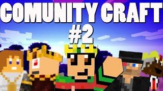 DIT IS MIJN HUIS! - CommunityCraft #2