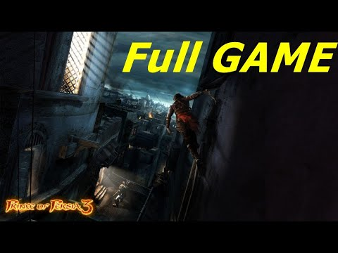 Prince Of Persia  3 MOD KB Full Game (no Commentary) Gameplay 2019