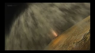 BBC The Sky at Night - Volcanoes of the Solar System [HD]