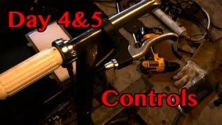 Motorized Desk Chair Build - Day 4 & 5
