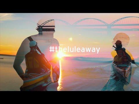 Summer The Lulea Way