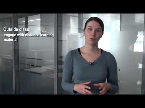 Tablets Course | M4 Introduction to the Flipped Classroom Model