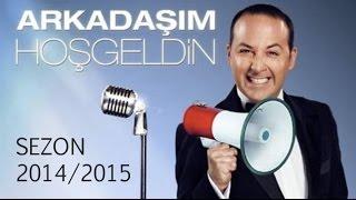 Arkadaşım Hoşgeldin - Yönetmen Tırstı Yılbaşı Özel